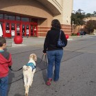 The Benefits of Tethering with a Service Dog