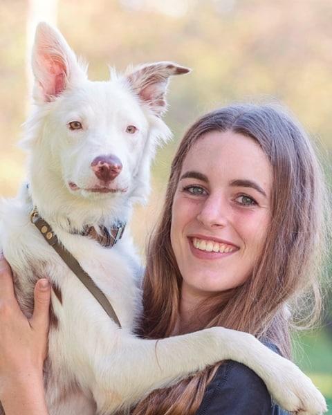 service dog specialist amber siebsen